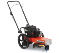 Lawn Mowers  - DR 675 Premier Wheeled Trimmer