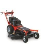 DR COMMERCIAL 16-42 Self Propelled Finishing Mower