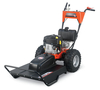 Lawn Mowers DR Pro 26-14.5 Electric Start Field & Brush Mower