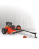 DR Pro XL 44 Inch Tow-Behind Field & Brush Mower