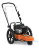 DR PRO-XL 875 Electric Start Wheeled Trimmer/Mower