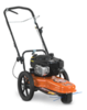 DR PRO-XL 875 P/Drive Electric Start Wheeled Trimmer/Mower