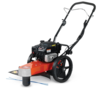 DR TR4 Premier Plus 725 Wheeled Trimmer