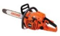 Chainsaws  - Echo CS450 40cm Heavy Duty Petrol Chain saw