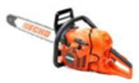 Chainsaws  - Echo CS600 45cm Pro Petrol Chain saw