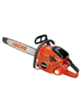 Chainsaws  - Echo CS8002 Pro Chain saw