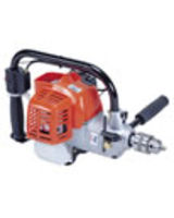 Home & Garden  - Echo EDR2400 Pro-Fire Ignition Petrol Drill