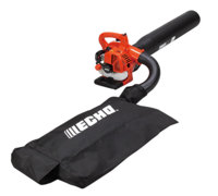 Leaf Blowers & Vacuums  - Echo ES250ES Hand Held Petrol Shred