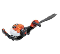Hedge Trimmers  - Echo HC341ES 101cm Single Sided Petrol Hedgetrimmer