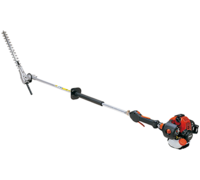 Hedge Trimmers  - Echo HCA-265ES Long Reach Petrol Hedgecutter