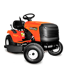 GreenCut 42 inch Side Discharge Lawn Tractor
