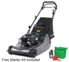 Hayter Harrier 56 Pro Self Propelled Petrol Rear Roller Lawn mower
