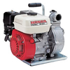 Honda WH20 High Pressure Water Pump
