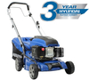 Hyundai HYM430SP Self-Propelled 3-in-1 Petrol Lawn mower