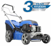 Hyundai HYM460SP Self-Propelled 4-in-1 Petrol Lawn mower