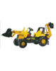 JCB Rolly Junior Tractor/ Loader / Excavator
