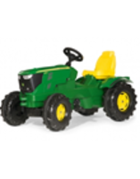 Leisure Time  - John Deere 6210R Toy Pedal Tractor