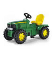 Leisure Time  - John Deere 6920 Toy Tractor