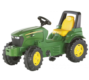 Leisure Time  - John Deere 7930 Toy Tractor
