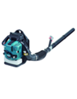 Leaf Blowers & Vacuums  - Makita BBX7600 Back Pack Leaf Blower