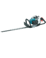 Hedge Trimmers  - Makita HTR5600 Double Sided Petrol Hedgetrimmer
