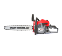 Mitox CS560X Premium Series Petrol 20 Inch Chain saw