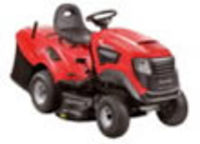 Mountfield 1436H-B Rear Collection Ride On Lawnmower