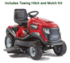 Mountfield 2446H-SD Side Discharge Lawn Tractor