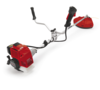Mountfield BK35ED Bike Handle Brushcutter