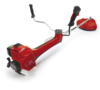 Mountfield BK45ED HD Bike Handle Brushcutter