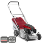 Mountfield HP 425 Push Petrol Four Wheel Lawnmower