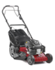 Mountfield HW 511PD Self Propelled Petrol 4 Wheel Lawn mower