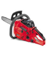 Mountfield MC438 14 inch Petrol Chain saw