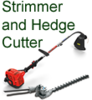 Mountfield P1 Kit (25.4cc Strimmer & Hedge cutter Attachment) Package