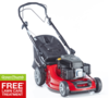 Mountfield S481 PD / ES Self-Propelled Petrol Lawn mower