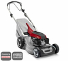 Mountfield SP555 V Premium Self-Propelled Petrol Mower