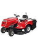 MTD RE125M 36 Inch Rear Collection Lawn Tractor