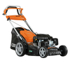 Oleo-Mac G53TK All Road Plus 4 Self-Propelled Petrol Lawn Mower
