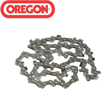 Chainsaws  - Oregon 40 Drive Link Chainsaw Chain (Chain Type 91) 10 Inch