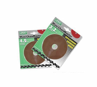 Motorised Trimmers & Accessories  - Portek Maxi-2 Replacement Grinding Wheel (3.2mm)