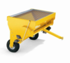 Stiga 100cm Fertiliser & Sand Spreader