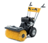 Stiga SWS 800G Self-Propelled Garden Sweeper