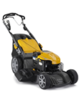 Stiga Turbo Excel 55 SQ-B BBC Self Propelled Combi Lawn mower