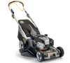 Stiga Twin Clip 50 SEQ B Self-Propelled 4 in 1 Lawnmower