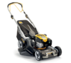 Stiga Twin Clip 55 SEQ B Self-Propelled 4 in 1 Lawnmower