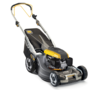 Stiga Twin Clip 55 SVH Self-Propelled 4 in 1 Lawnmower