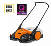 Stihl KGA 770 Cordless Sweeping Machine (tool only)