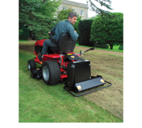 Agricultural Products  - Westwood Powered Scarifier