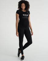 Quality Thick Maternity Leggings