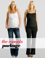 The Casuals (4 Items shown)